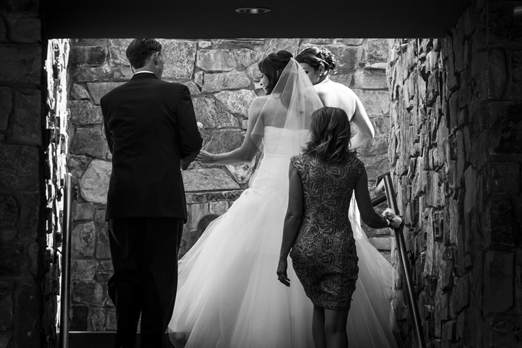 Why I Don't Shoot Weddings