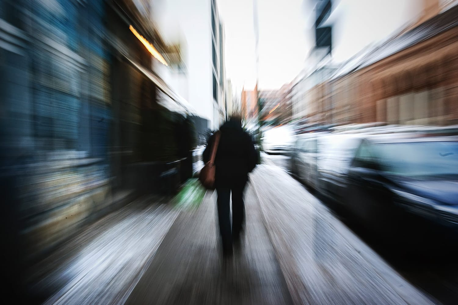 How to Master Zoom Blur Photography